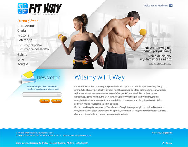 Fit Way